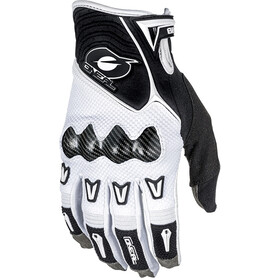 O'Neal Butch Carbon Guantes, white